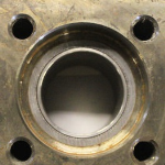 Bayne Torque Bearing Replacement